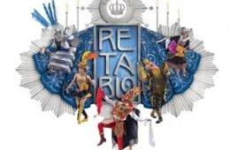 Retablo de Candelaria, Ballet Folclórico Nacional del Pe...