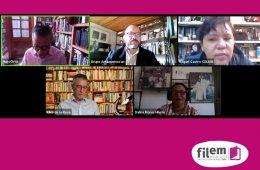 Nuevos retos y desafíos de la literatura infantil y juve...