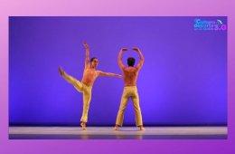 Solos en Conciertos Vol.II, Compañía de Danza del Edom�...