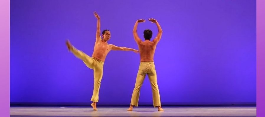 Solos en Conciertos Vol.II, Compañía de Danza del Edoméx