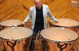 """Ciclo Grandes instrumentistas de las OSEM"""": Sergio Q..."""