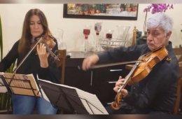 Ciclo Grandes instrumentistas de la OSEM: Nune Tshavrshya...