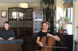 Grandes Instrumentistas de la OSEM: Kamila Pietrzyk