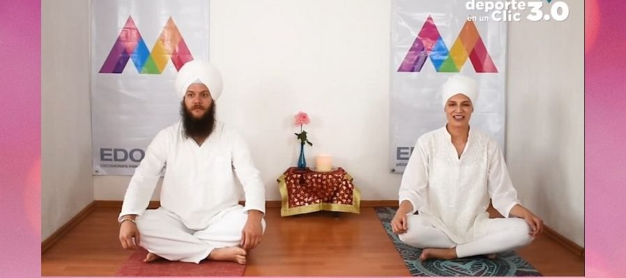 Clase de yoga: Fortalece tu abdomen