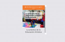 The Practice of Artistic Education in School