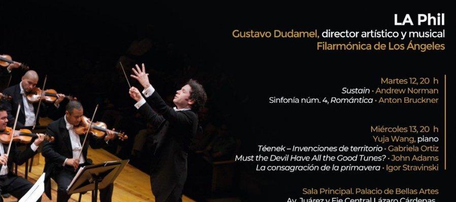 Los Angeles Filarmonic
