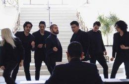 Vocal Scenic Ensemble