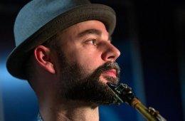 Luis Verde Quartet (España)