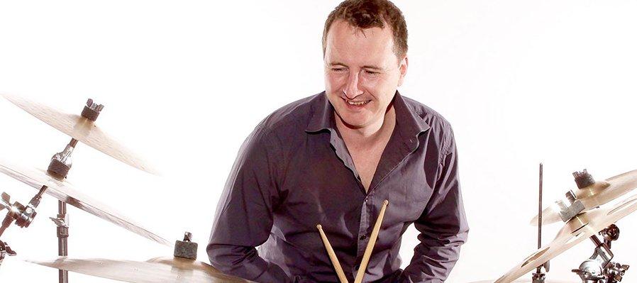 Kevin Brady Trio (Ireland)
