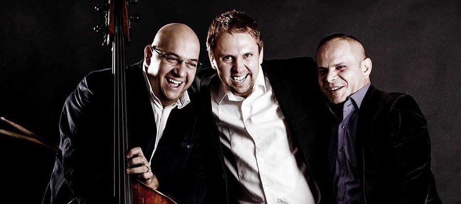 Otto Hejnic Trio (República Checa)