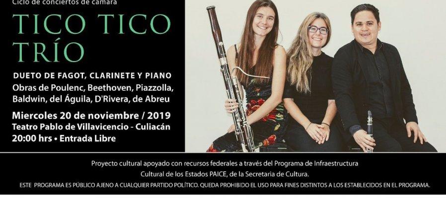 Tico Tico Trio