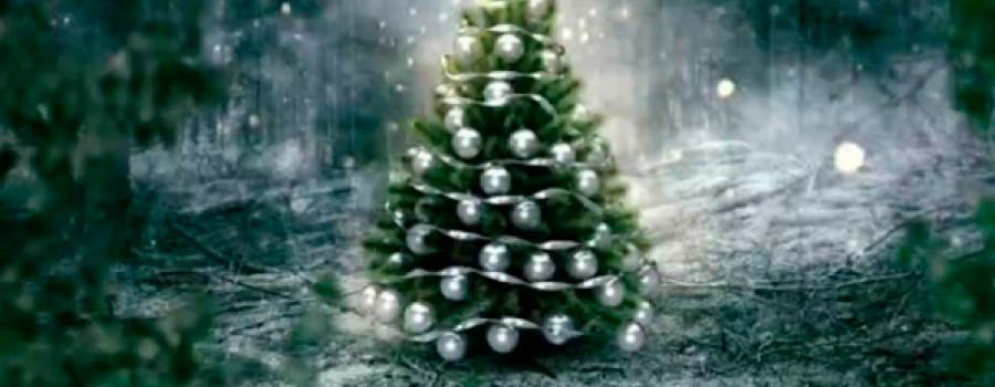 El árbol de Navidad: Centro Estatal de Fomento a la Lectura