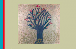 El árbol habla. Octavio Paz para niños