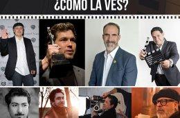 Conversatorio: El cine en Baja California ¿cómo la ves?