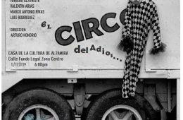 El circo del adiós
