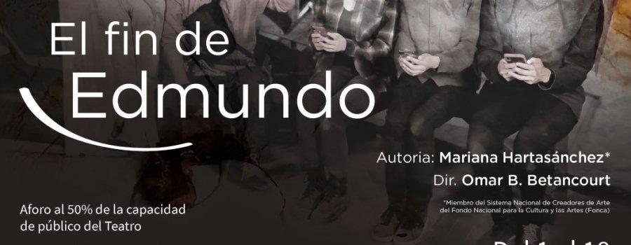 El fin de Edmundo