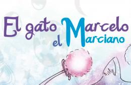 El gato Marcelo Marciano