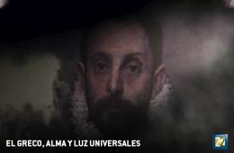 El Greco, alma y luz universales