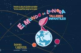 El mundo de Leonora