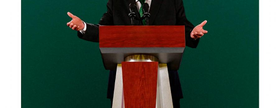 El presidente: Las filias y fobias que definirán el futuro del país