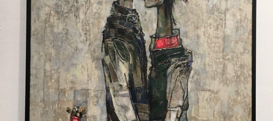 El amor visto por el arte