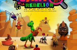 El canto de la rebelión