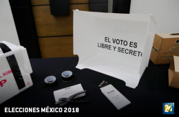 2018 Mexico Elections