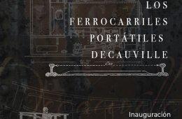 Los ferrocarriles portátiles Decauville