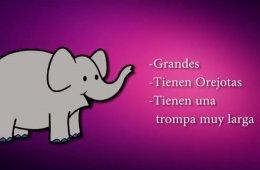 Música para bañar elefantes