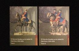 El ejército realista en la ciudad de Querétaro 1810-182...