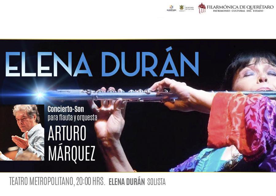 Elena Durán