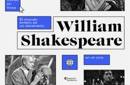 The World Is a Stage: Shakespeare in Cinema