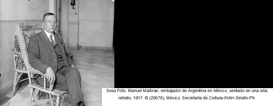 2 de noviembre de 1917: Congreso Latino Internacional