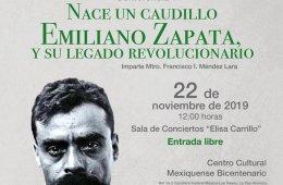 A Leader Is Born. Emiliano Zapata and His Revolutionary L...