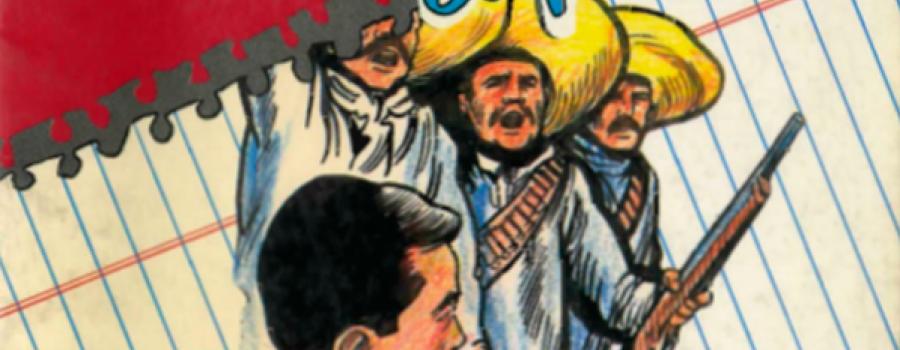 Emiliano Zapata, 1986