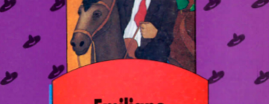 Emiliano Zapata, biografía para niñas y niños