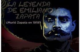 Emiliano Zapata y la identidad nacional