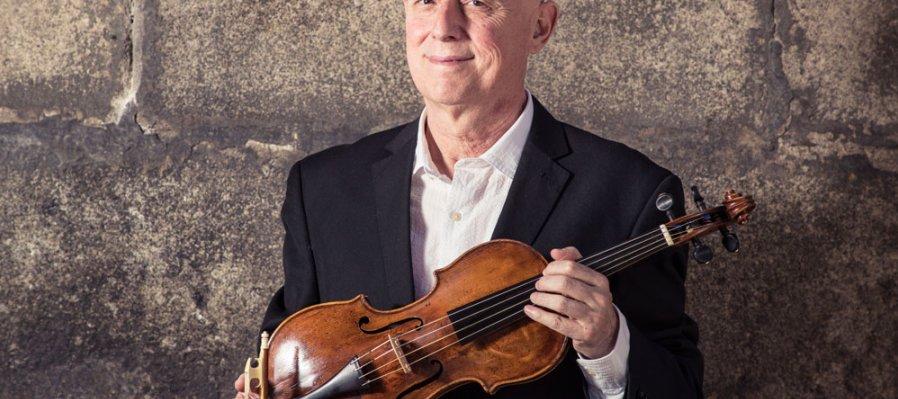 Academia de la Música Antigua de la UNAM con Emilio Moreno