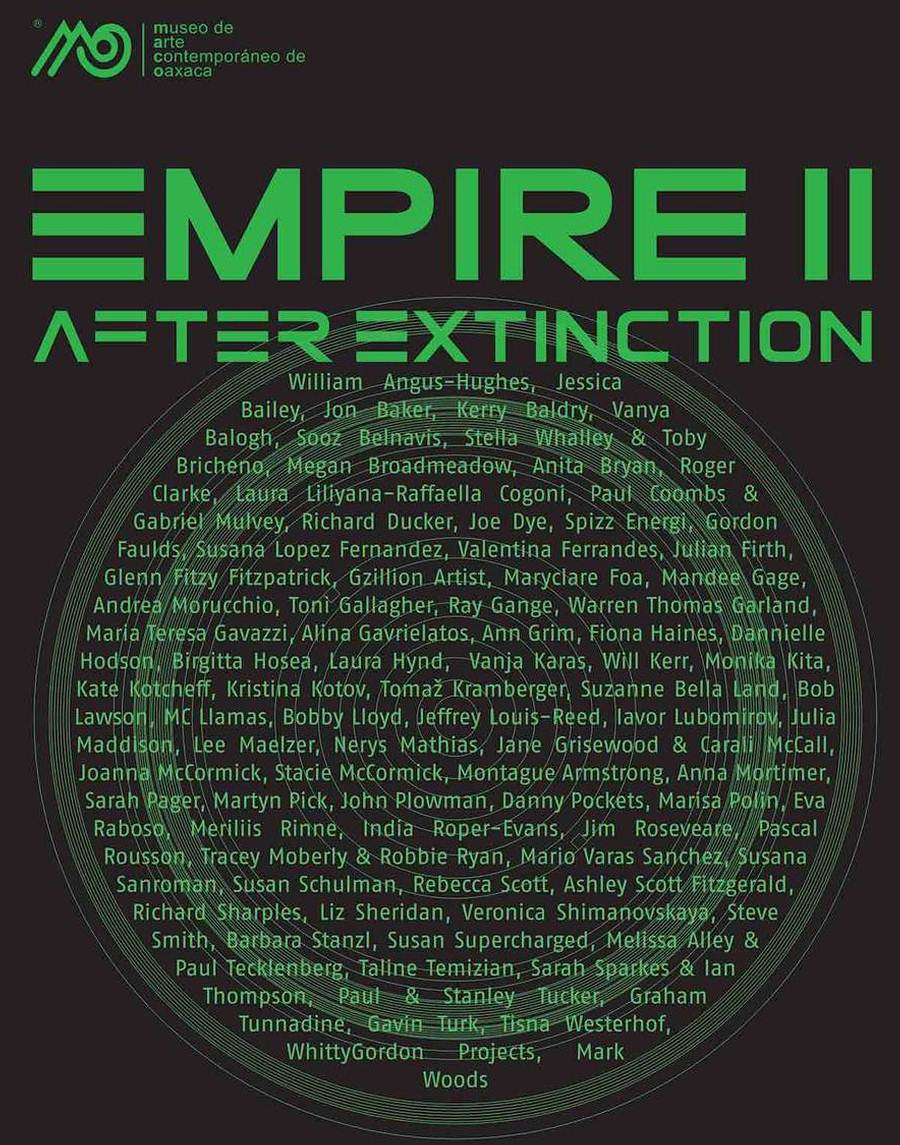Empire II After Extinction