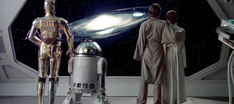 Star Wars, Episodio V: El imperio contraataca