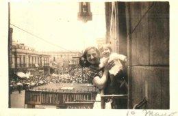 Armenios y judíos en Corregidora