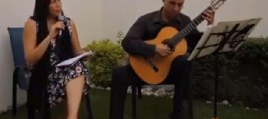 En la memoria, de Ada Aurora Sánchez
