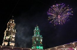 Luces de Catedral