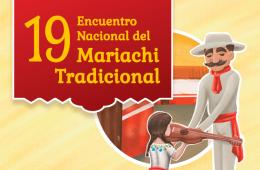 Gala inaugural: XIX Encuentro Nacional de Mariachi Tradic...
