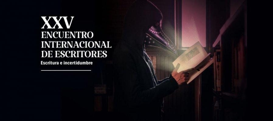 XXV Encuentro Internacional de Escritores. Mesa: Registro y desmaterialización virtual