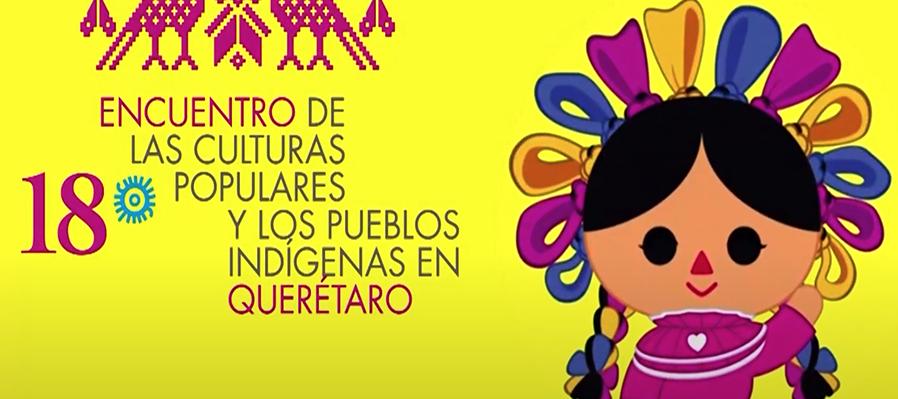 Lele regresa a Querétaro, tras su viaje aldededor del mundo