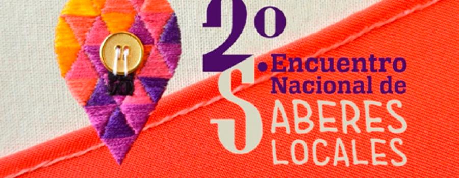 Bordado a mano (dos) San Andrés Cohamiata, Jalisco