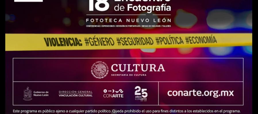 Conferencia Magistral por Joan Fontcuberta