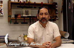 Enrique Pérez Martínez