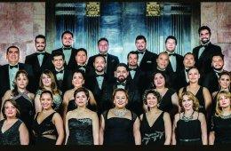 Concierto Teatro Musical